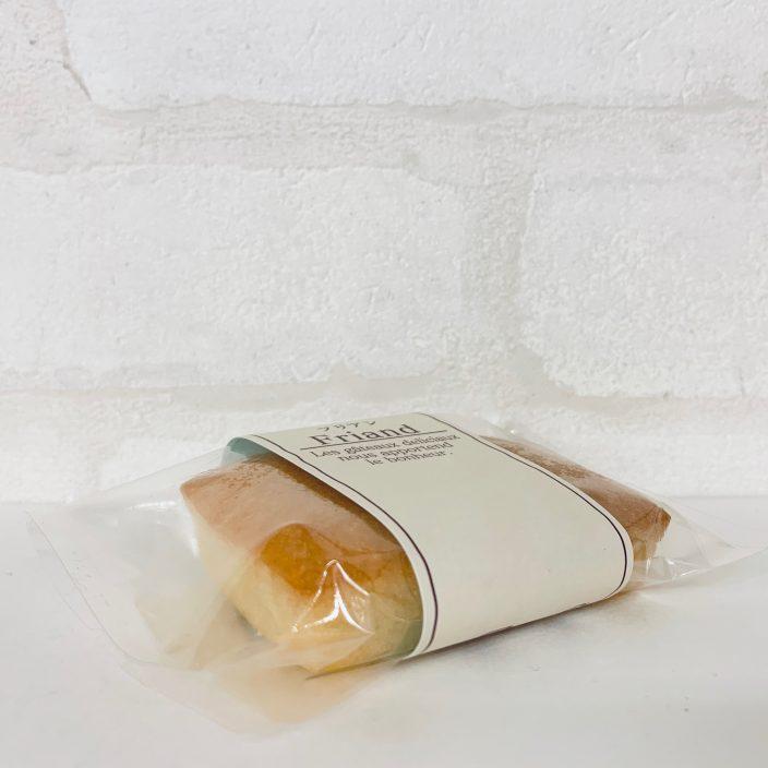 フリアン バター側面画像