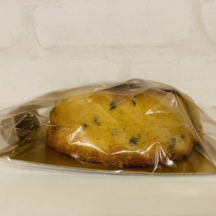 黒豆バターケーキ側面画像