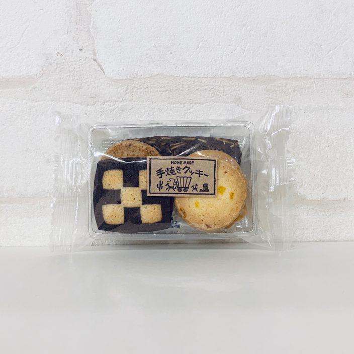 小袋クッキー