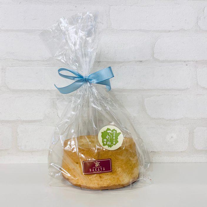 シフォンケーキ包装