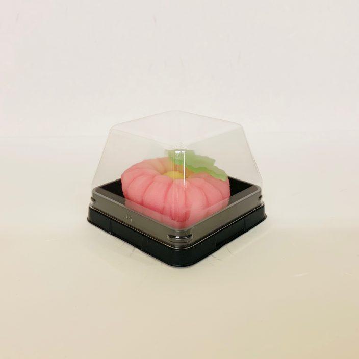 生菓子 菊側面画像